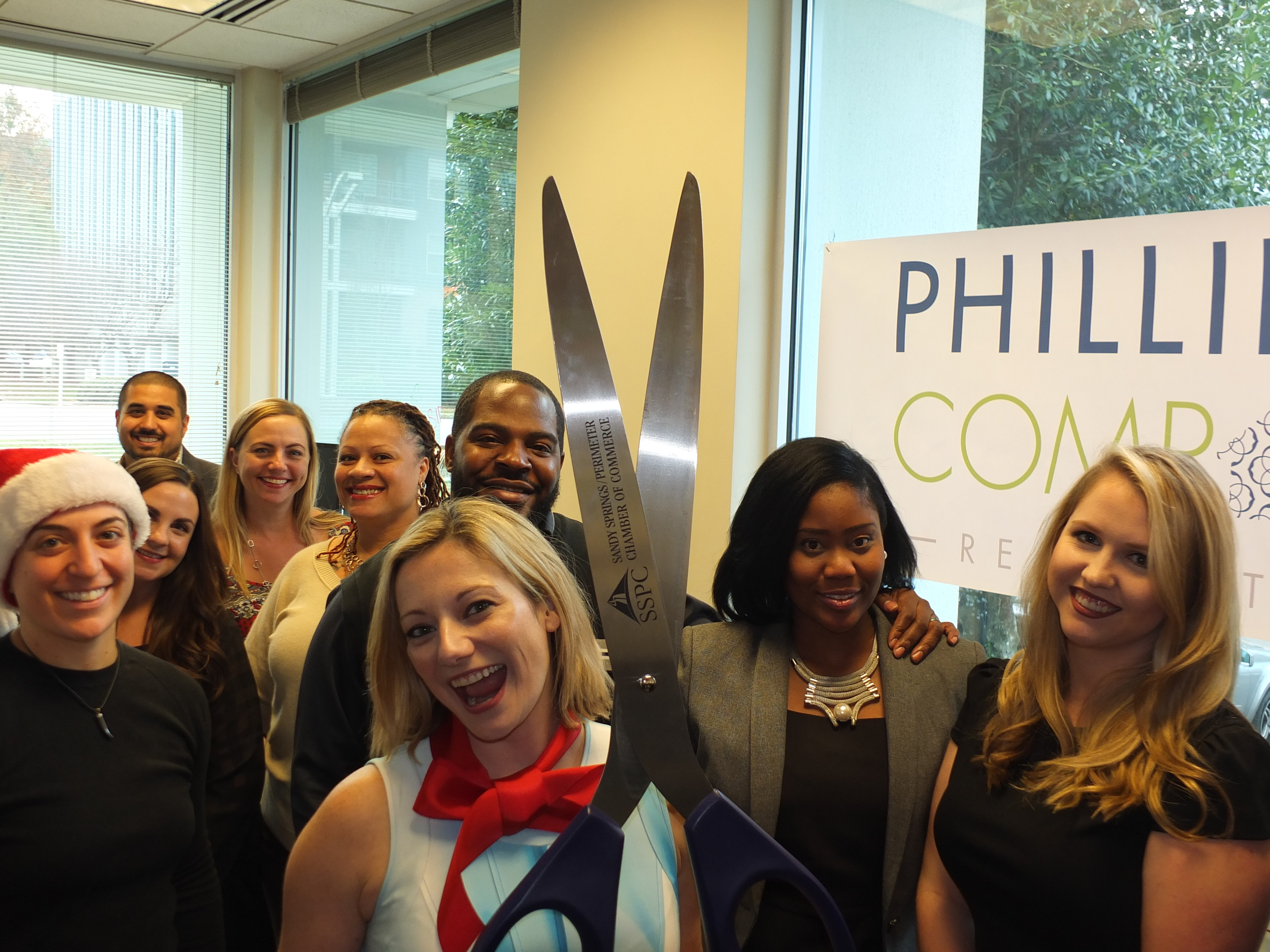 Phillips and Company Real Estate at Keller Williams