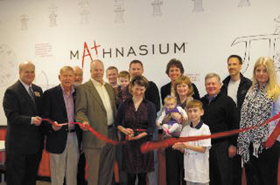 Mathnasium of Sandy Springs